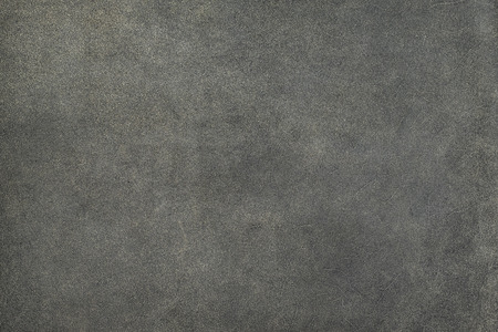 Close up grain grey color leather texture background