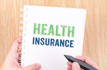 Health Benefit Claim Form Stock Photos & Pictures. Royalty Free