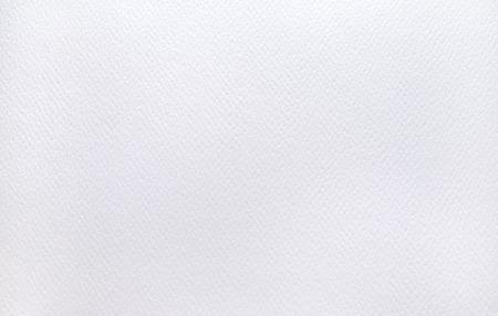 テクスチャー: 白の水彩紙テクスチャ背景。 写真素材