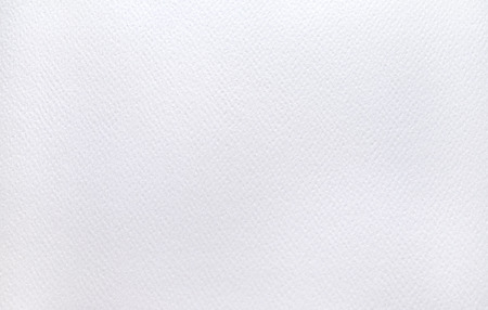white texture: white watercolor paper texture background.
