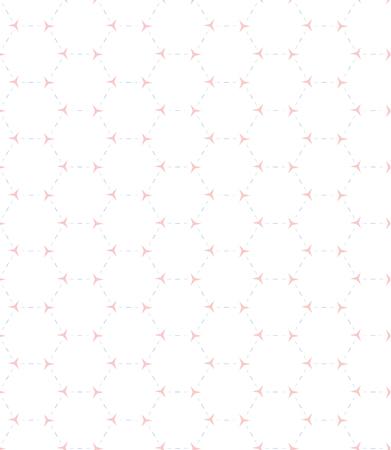 forme geometrique: Vecteur: Abstract pattern fond forme géométrique. Illustration