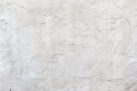Plaster concrete stone wall texture background.
