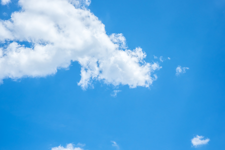 blue cloudy sky: Looking up at Nice blue sky and cloudy,Nature background.