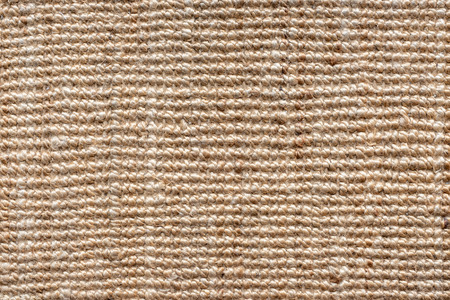 close up sackcloth texture background Reklamní fotografie