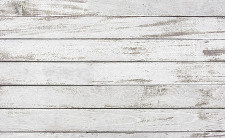 Old peel off wood plank white paint surface texture background,natural pattern backdrop,material for design
