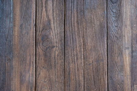 old grunge brown wooden plank texture background,wood vintage wall Standard-Bild - 120919670