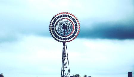 turbina: Tailandia turbina Foto de archivo