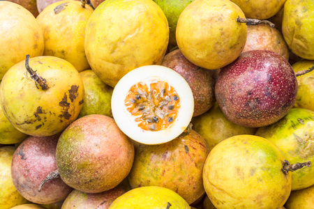 Passion fruit from Thailand passion Fruit