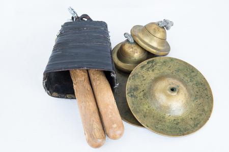 thai musical instrument: Thai Style Percussion Musical Instrument