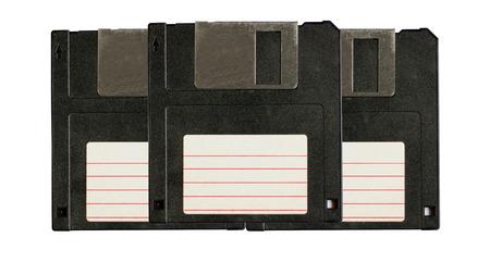 disks: floppy disk Backup memory