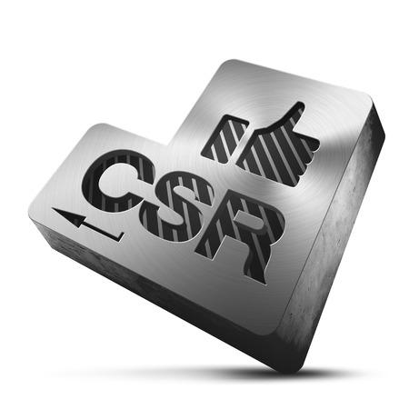 csr: Bot�n de la RSE como entrar