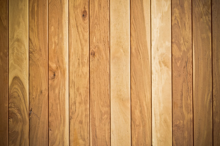 Teak Holz Plank Textur mit natürlichen Muster Teak Planke Teak Wand