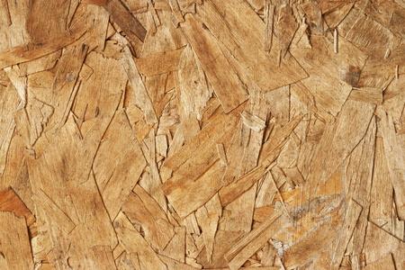 osb: wood splinter texture  wood splinter wall Stock Photo