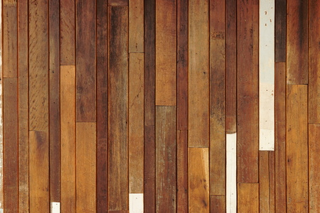 big old wood plank wall  wood wall background photo
