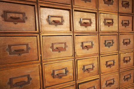 old chest of drawers background photo