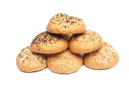 wholegrain: wholegrain bun