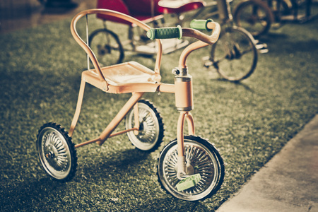 tricycle: tricycle for kids