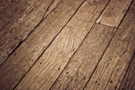 wooden surface: wood plank floor