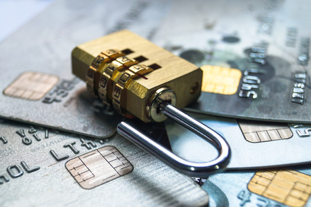 theft prevention: credit card data security  unauthorized access to financial information