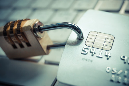 theft prevention: credit card data security