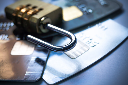 unauthorized: credit card data security  unauthorized access to financial information