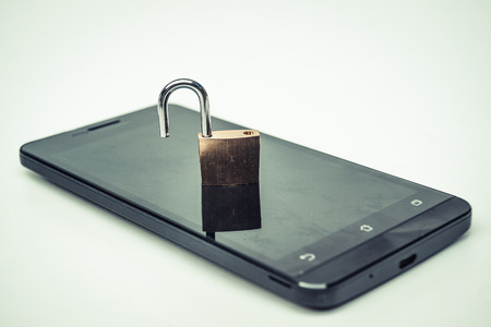 breach: mobile phone security breach
