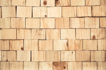 wooden block: wooden block background Stock Photo
