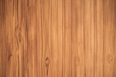 teak wood plank background for design and decoration