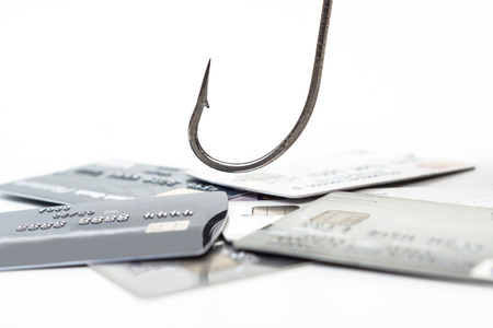 penetrate: phishing