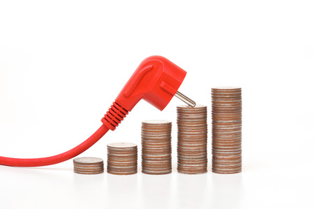 inefficient: expensive electricity cost due to using too much energy consumption appliance