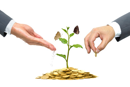 preocupacion: El crecimiento del negocio con una inversi�n pr�ctica  negocio RSE con preocupaci�n medioambiental