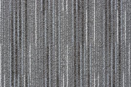 grey rug: Carpet texture Stock Photo