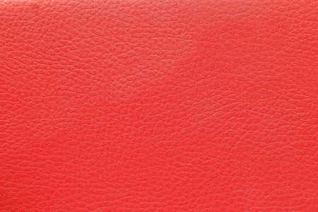 leather texture: Red leather texture
