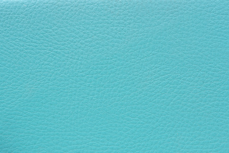leather texture: Cyan leather texture