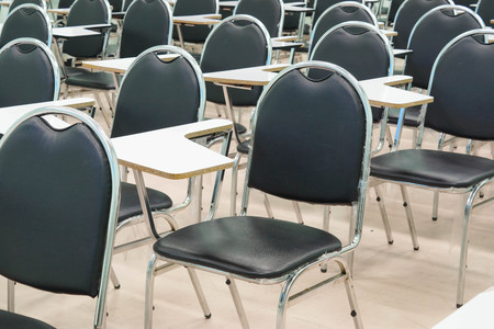 chairs: Lecture chairs