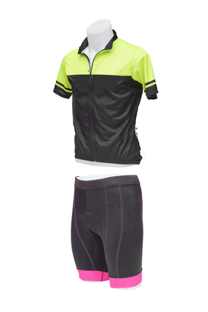 bicycle wear for cycling sports
