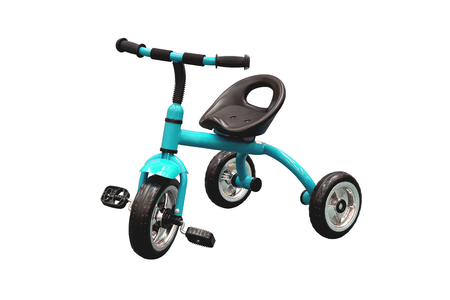 Tricycle for kids Фото со стока
