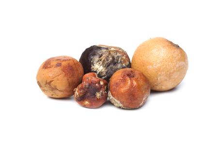 rotten: rotten oranges