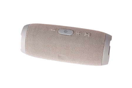 Portable Wireless Surround Sound Speaker