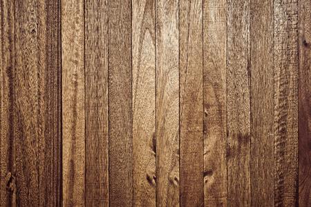 Fond de mur de planche de bois