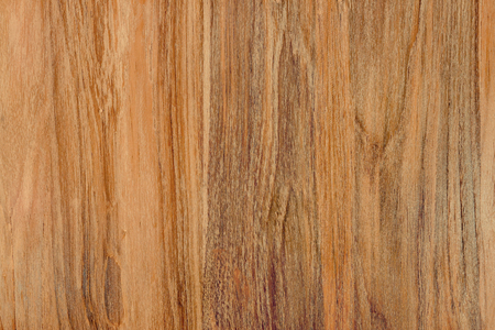 Teak wood texture background with natural pattern for design and decoration Standard-Bild - 120028342