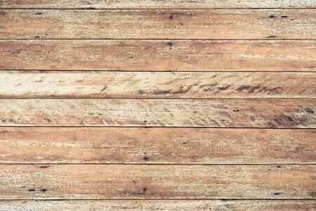 Wood plank wall background Standard-Bild - 128335481