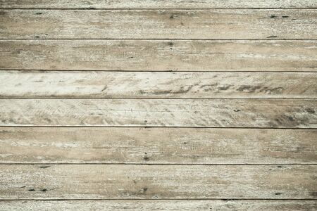 Wood plank wall background Standard-Bild - 128335480