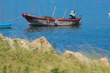 boat old boat Banco de Imagens - 23498612