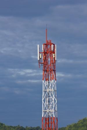 signalering: signalering pole