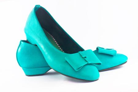 shoes Banco de Imagens