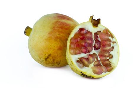 Pomegranate Banco de Imagens