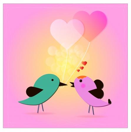 bosom: Amor