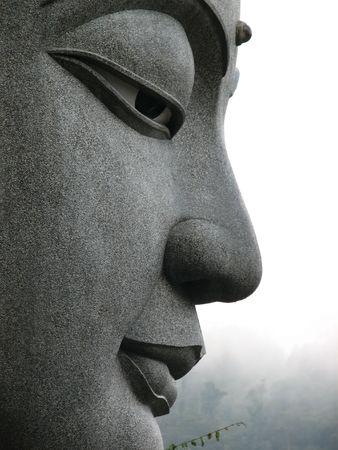 budha: Statue of Budha