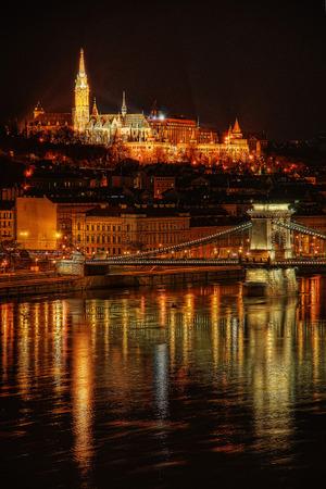 Buda Castle Budapest Hungary taken in 2015